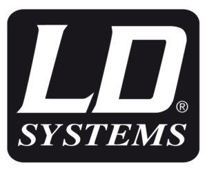 LD SYSTEMS PROFESSIONELE AUDIOSYSTEMEN