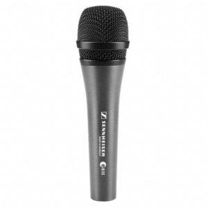 Microfoons spraak/zang