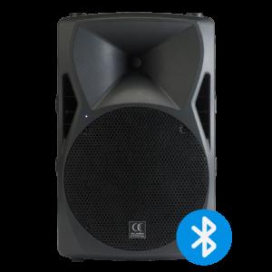 Klankkasten ACTIEF Bluetooth